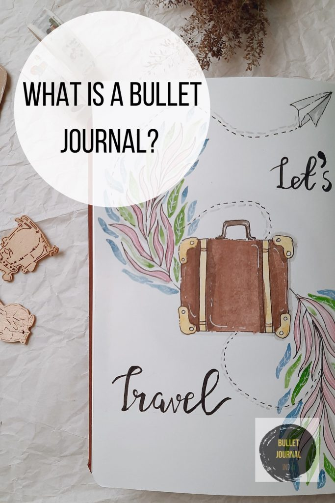 what-is-a-bullet-journal