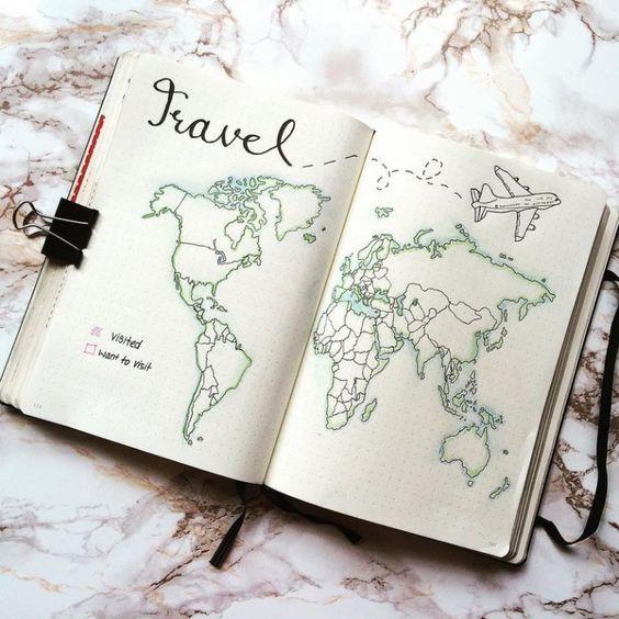 Travel-Spread-India