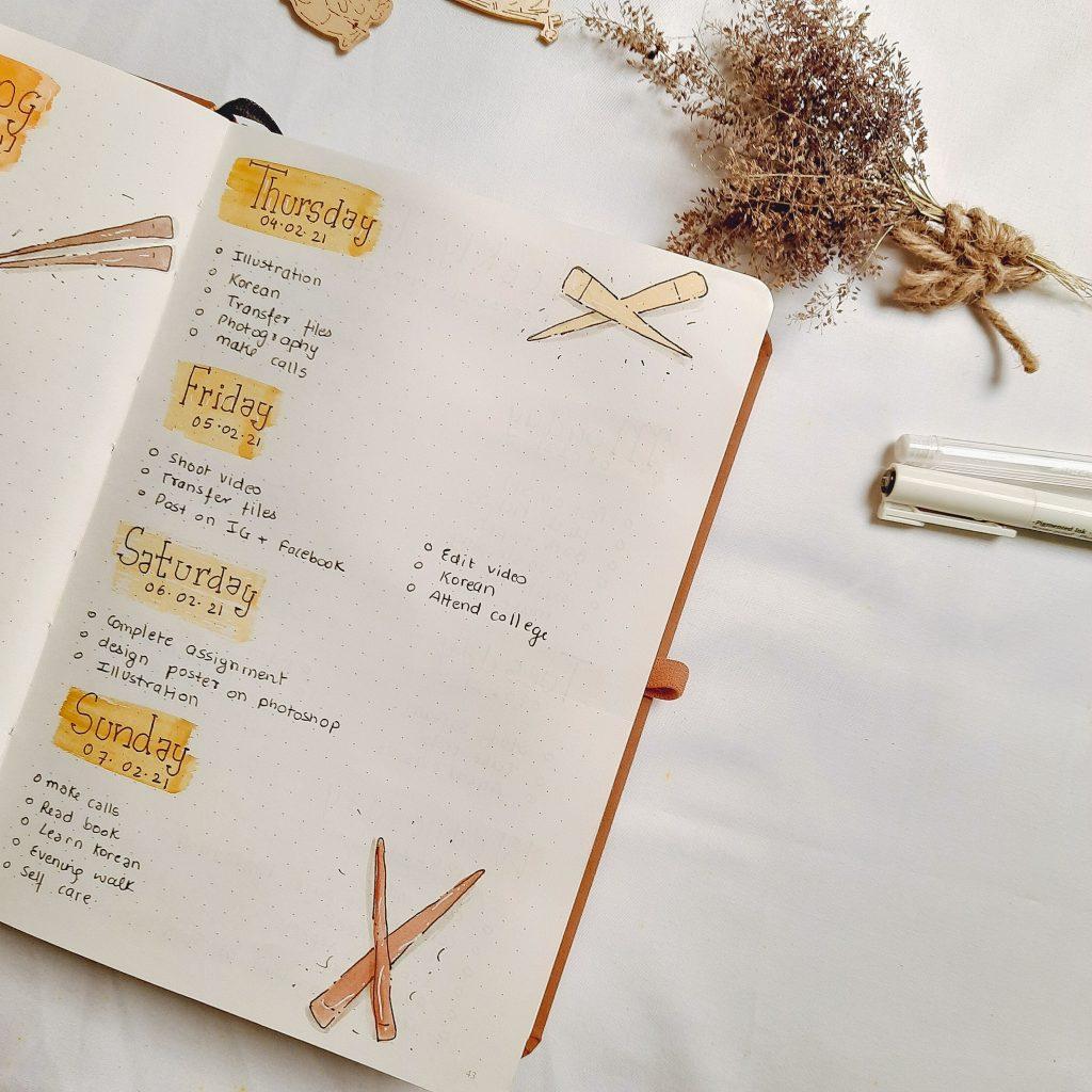weekly-log-south-korea