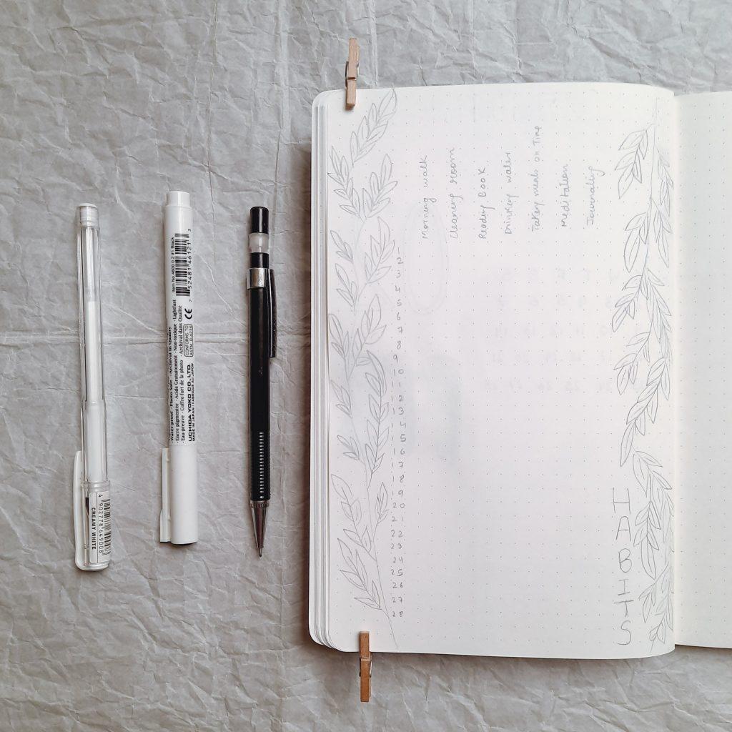habit-tracker-first-step