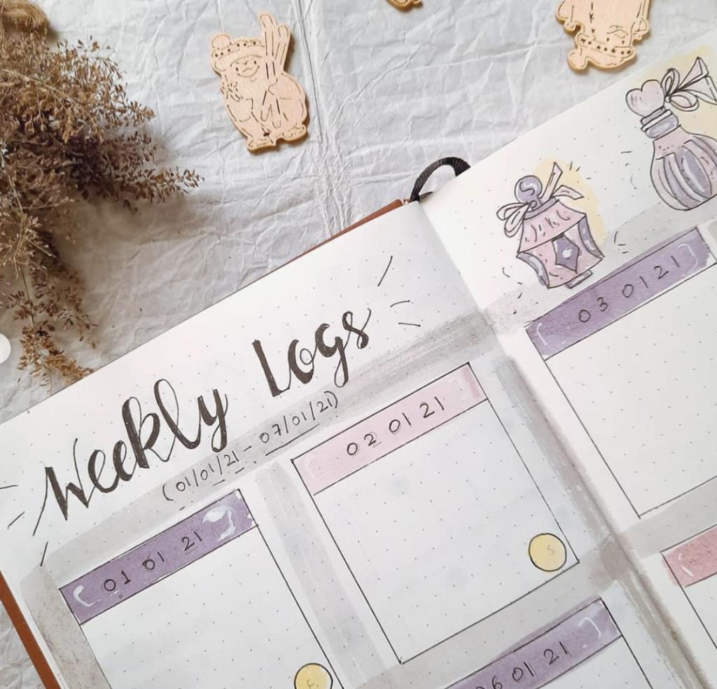 weekly-log-paris